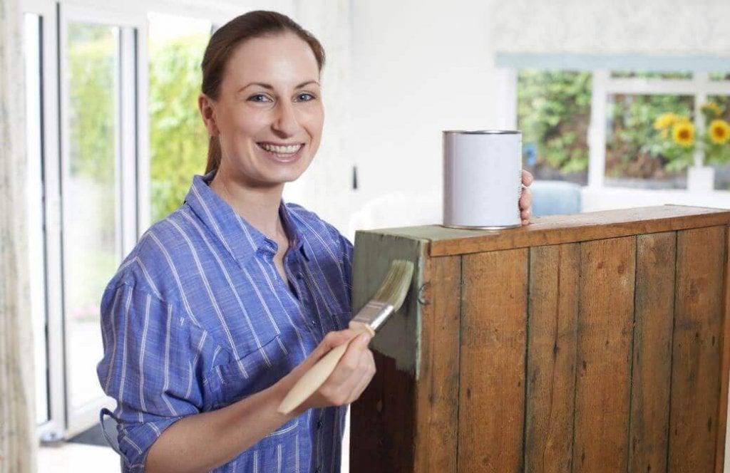 5 ідей створення меблів зі старих речей