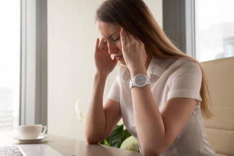 стрес і затримка