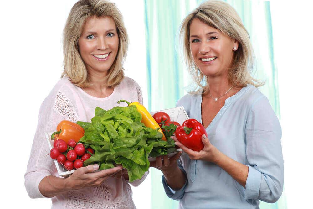 5 секретів схуднення під час менопаузи