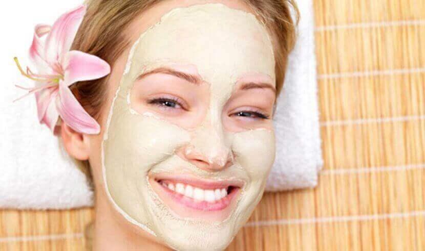 яєчні маски для жирної шкіри