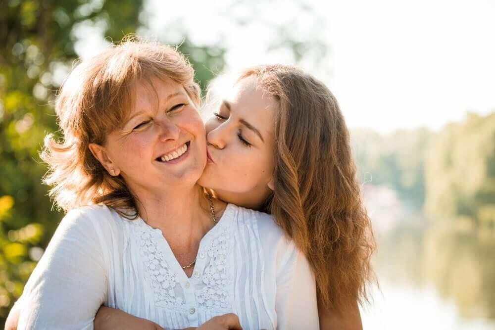 Як встановити сильний зв'язок з дитиною