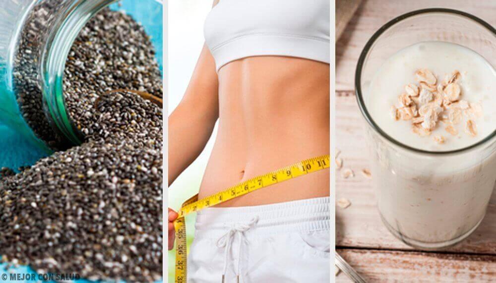 Харчування для спалення жиру: 6 ідеальних продуктів