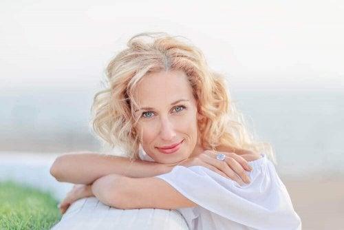 8 порад для догляду за шкірою в період менопаузи