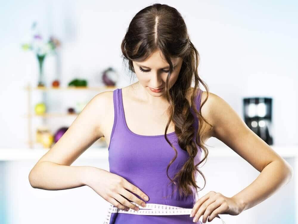 4 надважливі поради для втрати ваги