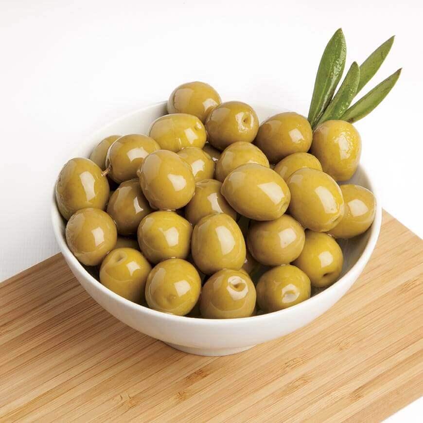 натуральні способи регулювати холестерин оливки