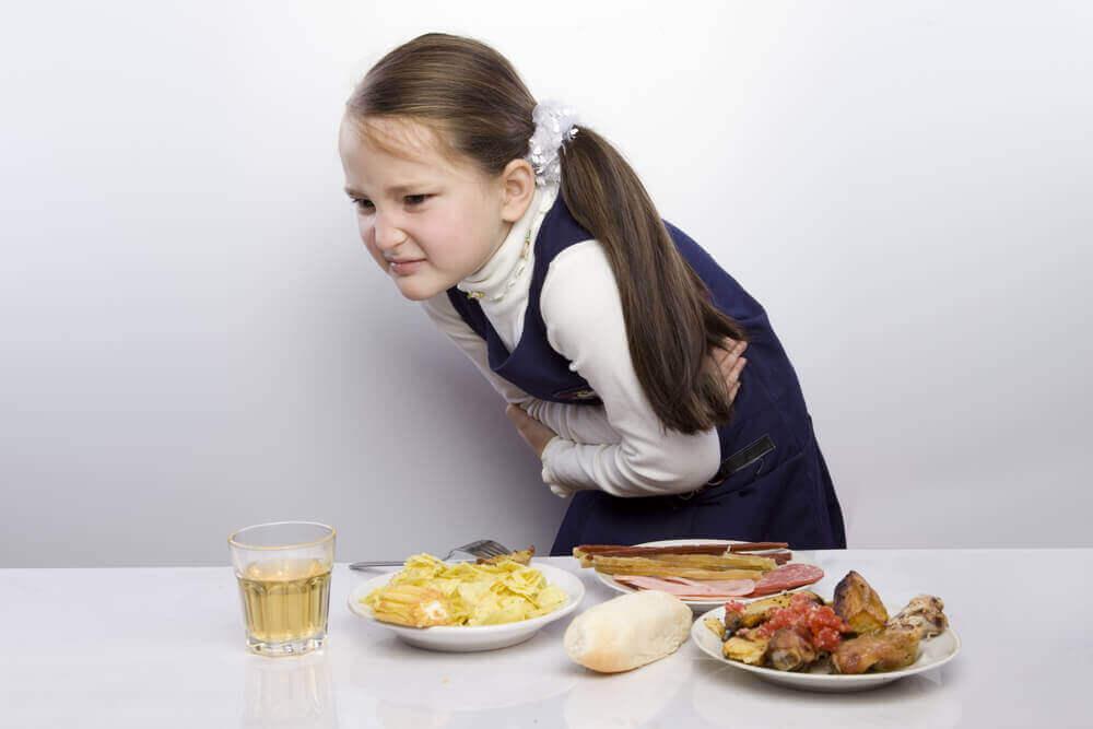 чим небезпечний апендицит у дітей