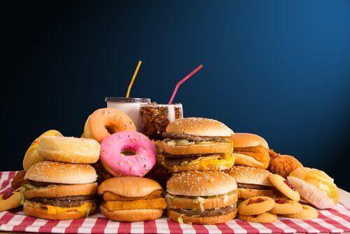 Заборонені продукти у стані переддіабету