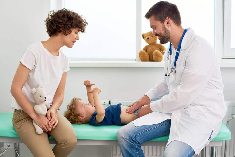 як виявити апендицит у дітей