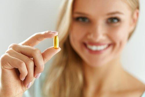 Вітаміни, які повинні бути в вашому раціоні