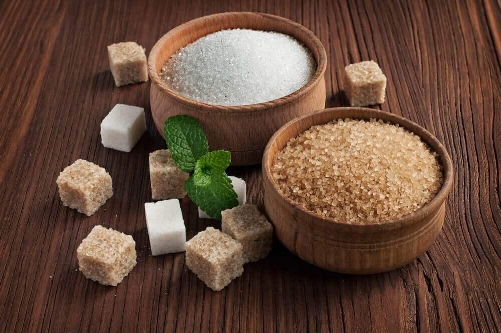 отрута із цукру
