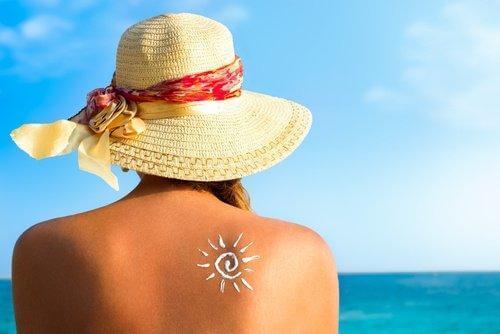 отриати вітамін D від сонця