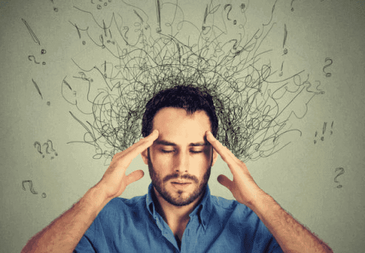 наслідки стресу для організму