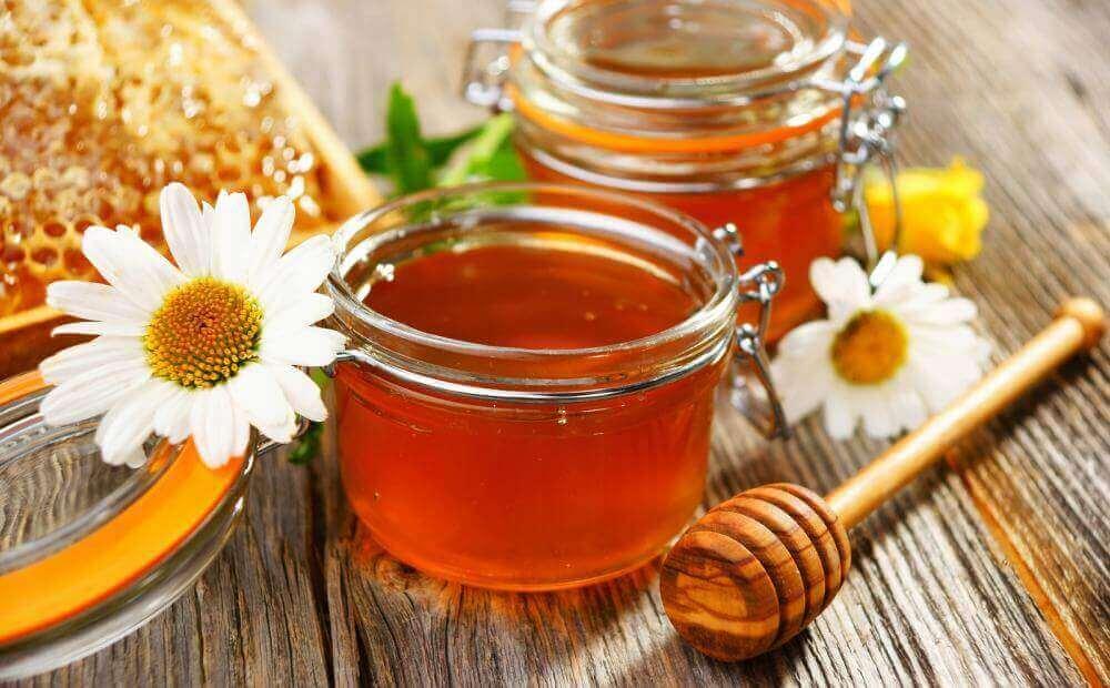 корисні властивості чаю з медом для схуднення