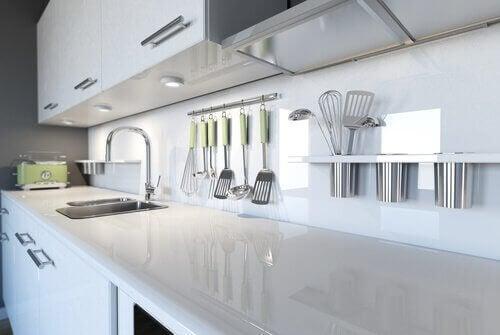 5 способів зробити кухню бездоганною