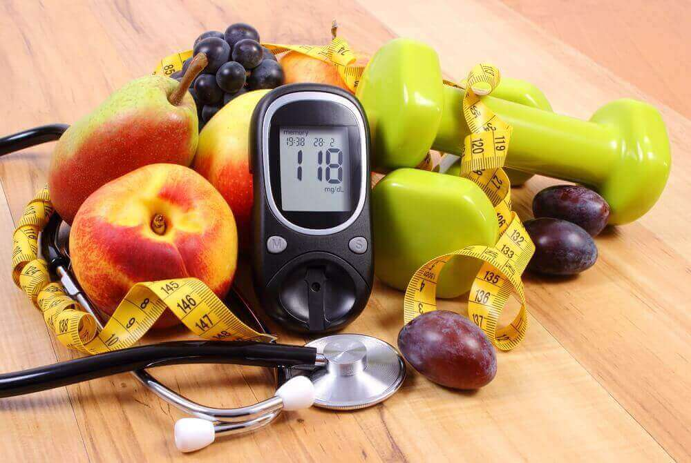здорова дієта у переддіабет
