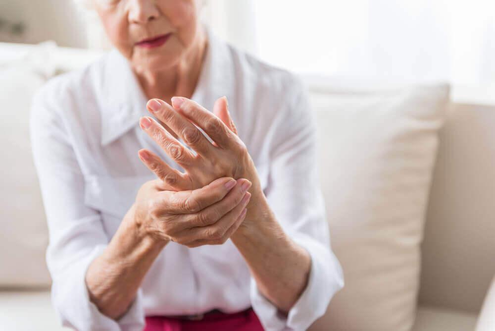 Найкращий раціон для хворих на артрит