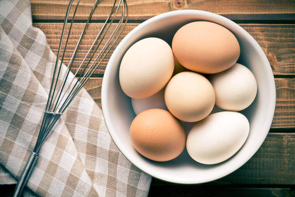 Додайте ці інгредієнти в яєчні омлети та здивуйте всіх