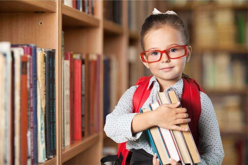 5 характеристик дитини з винятковими здібностями