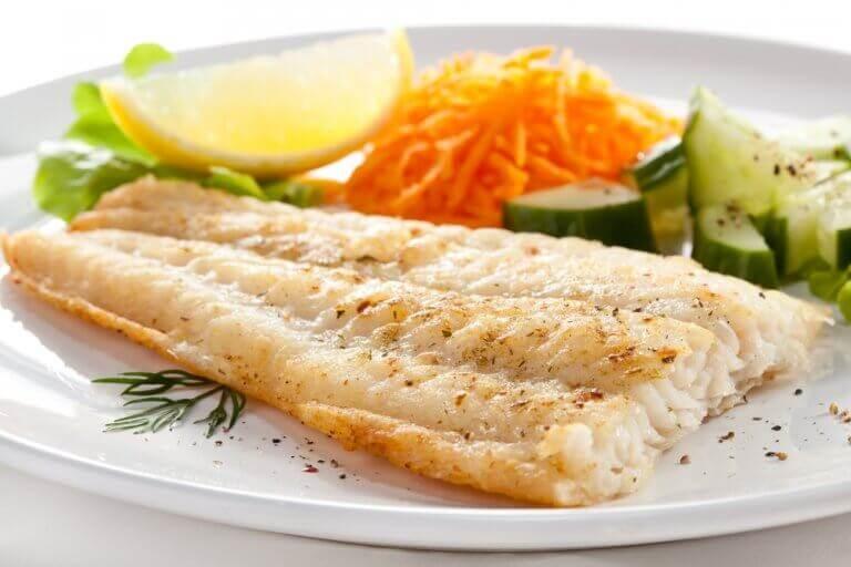 Смачні рецепти, щоб приготувати рибне філе