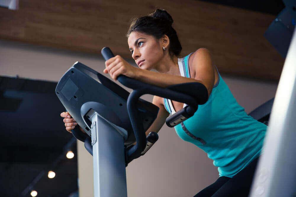 чому вправи не допомагають схуднути