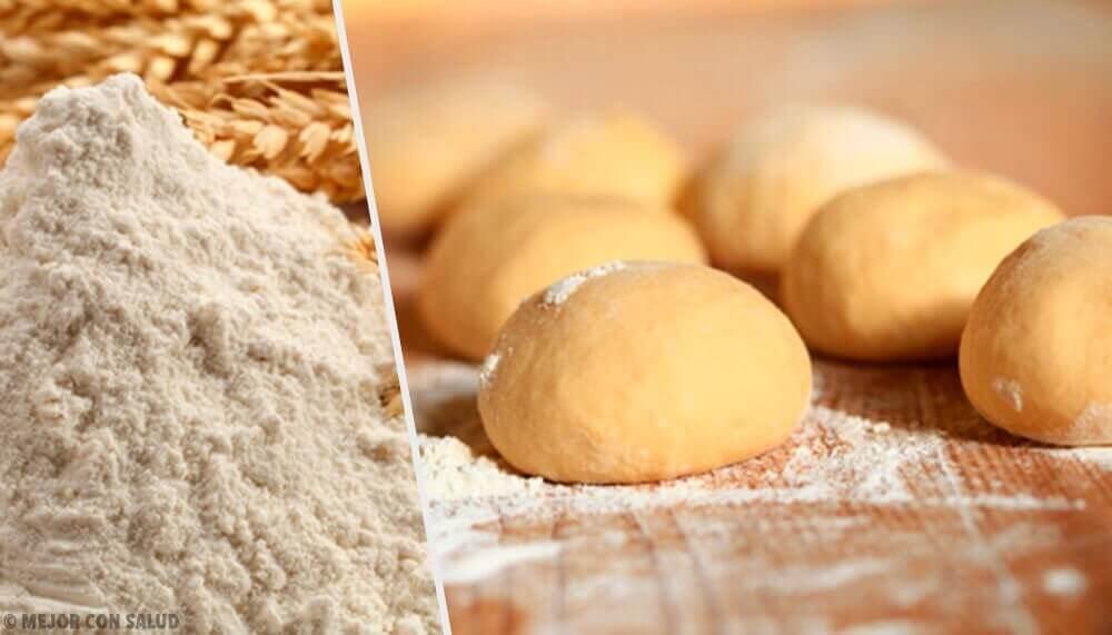 як зробити італійський хліб