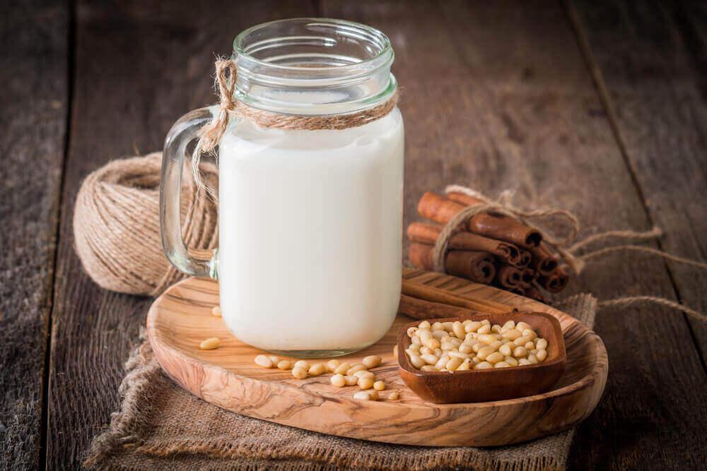молоко з кіноа для схуднення