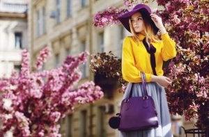 Значення кольорів, які ви обираєте для одягу