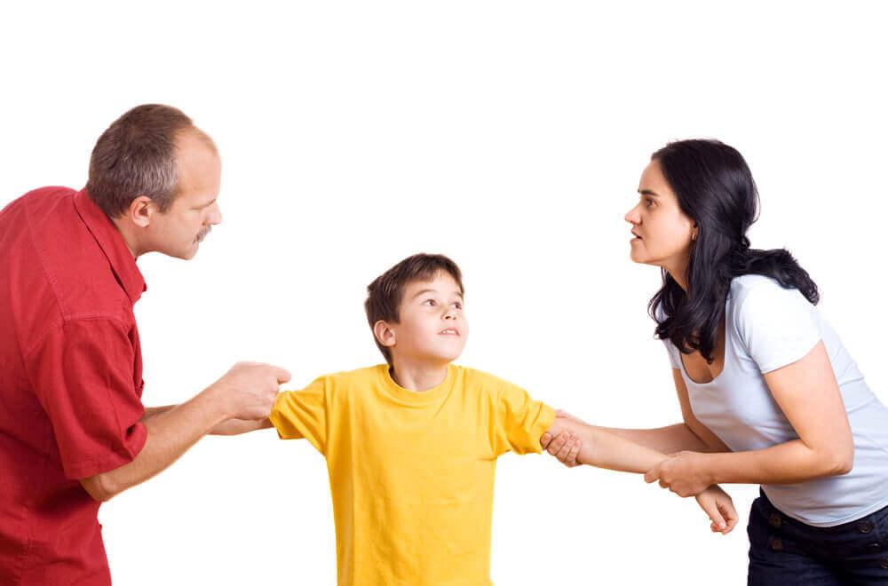 наслідки того, що відсутні батьки