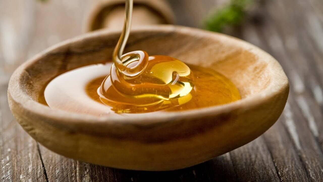 натуральні засоби для детоксикації шкіри обличчя з медом