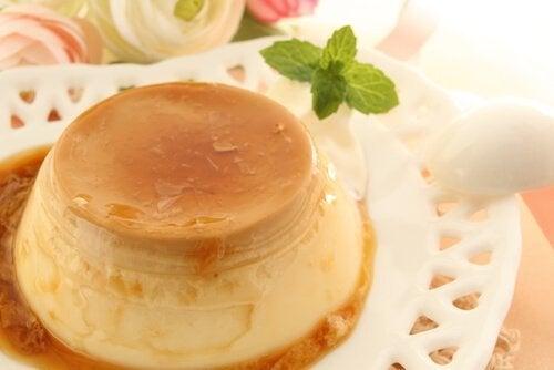 рецепт смачного флану для приготування у домашніх умовах