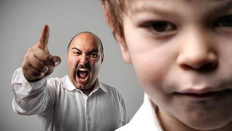 чому відсутні батьки