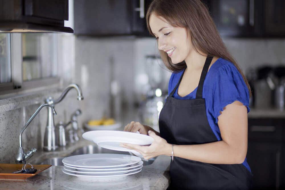 як зробити кухню бездоганною