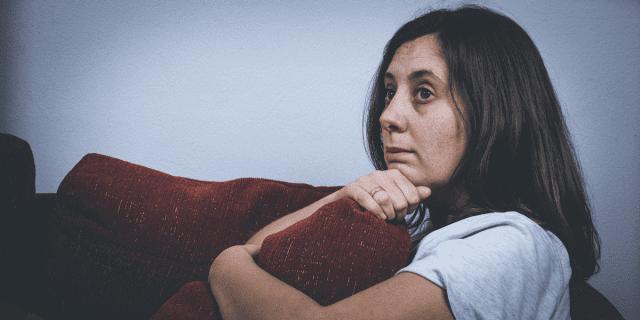 психологічне насилля як вид емоційного шантажу