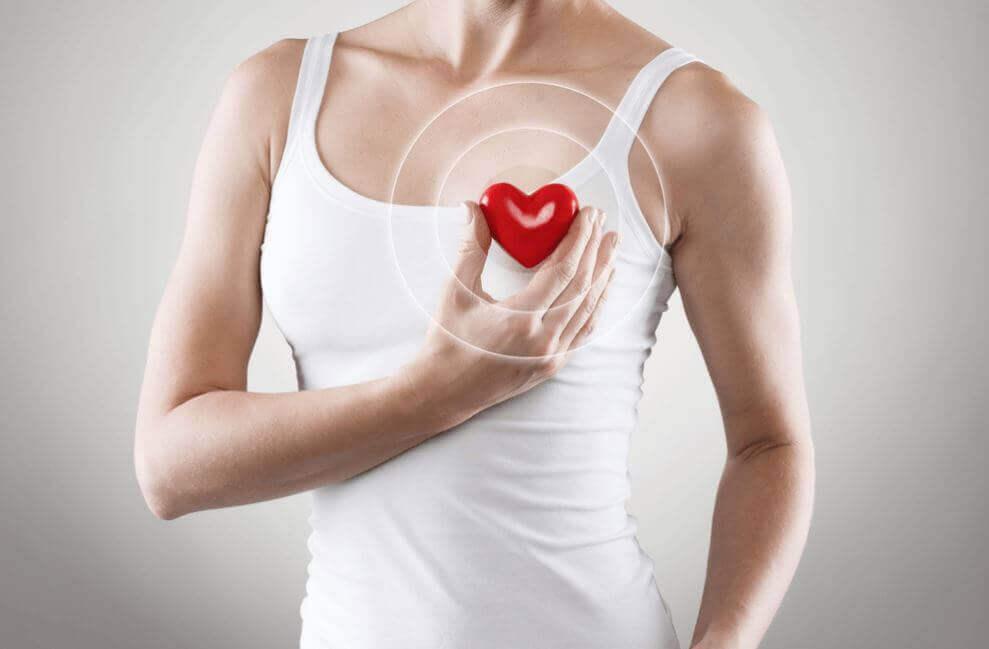 як за допомогою вправ покращити роботу серця