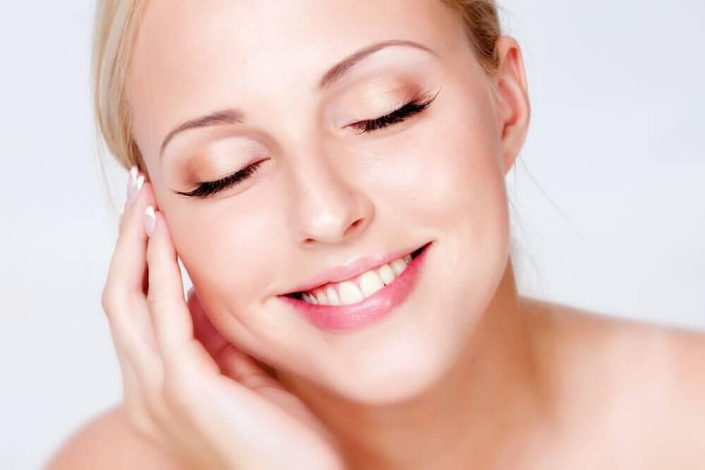 властивості базиліку для шкіри