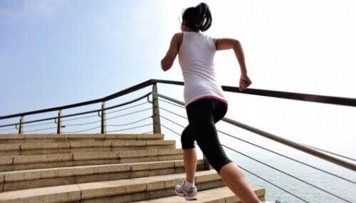тренування, щоб активізувати кровообіг