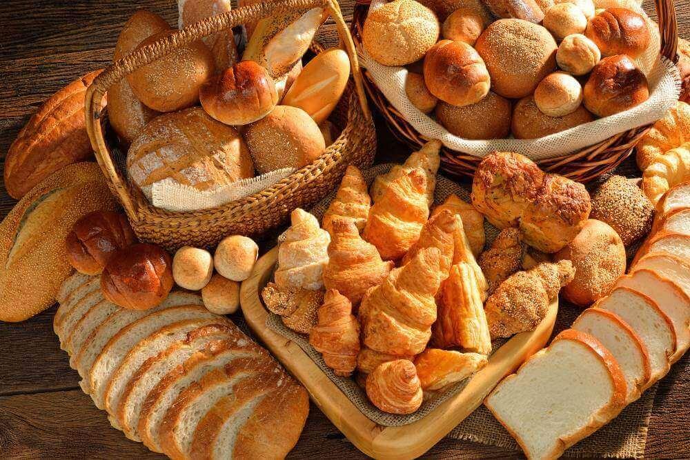 як приготувати домашній солодкий хліб
