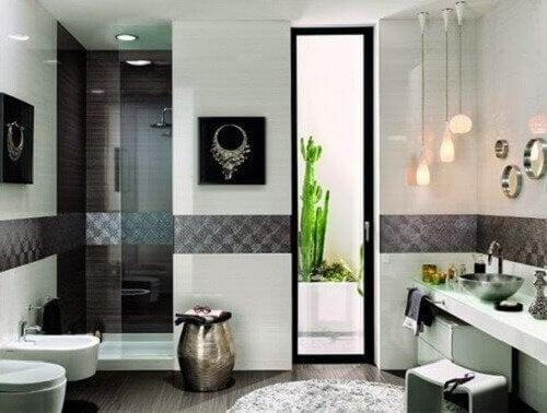 ванна кімната потребує вентиляції