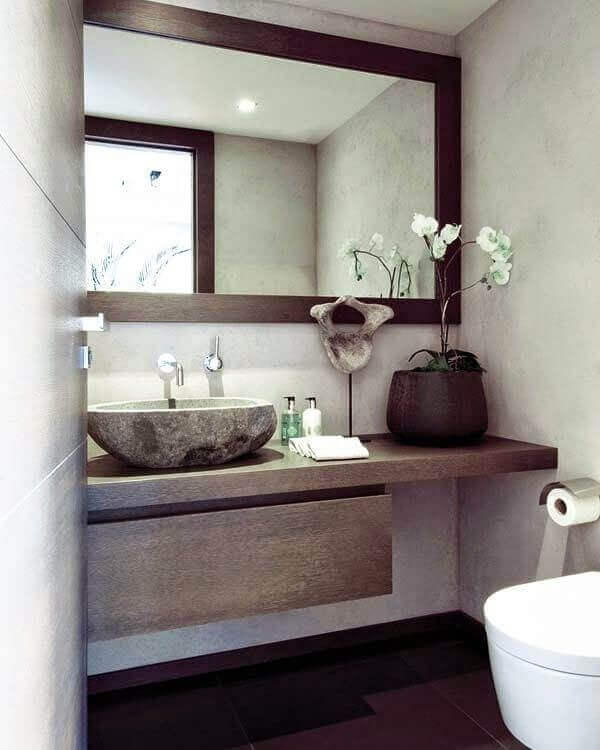 ванна кімната та вільний простір