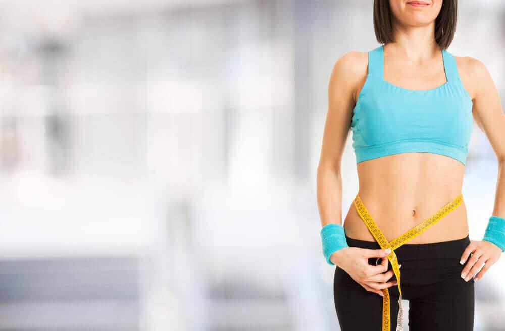 Які вправи не допомагають схуднути