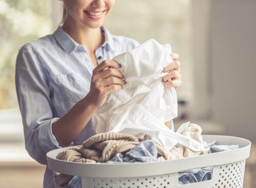 6 трюків для видалення олійних плям з одягу