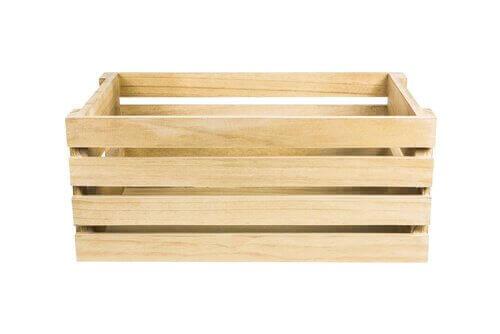 як виготовити органайзери з ящиків
