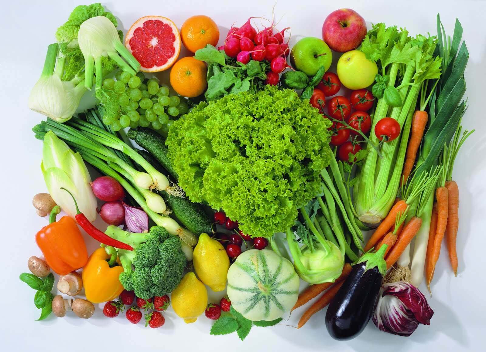 харчування для запобігання інсульту