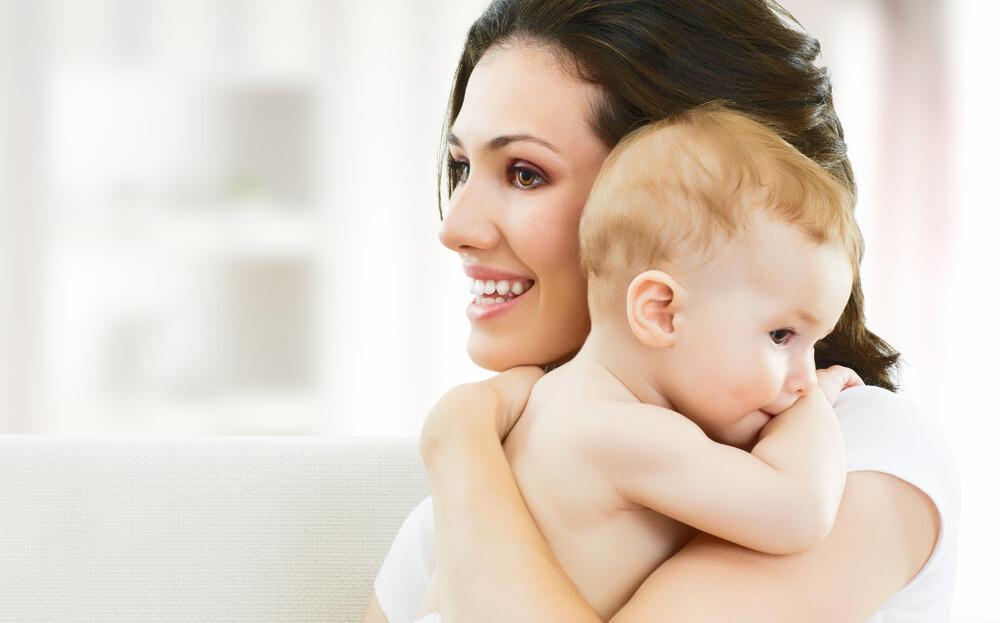 які помилки недосвідчених матерів