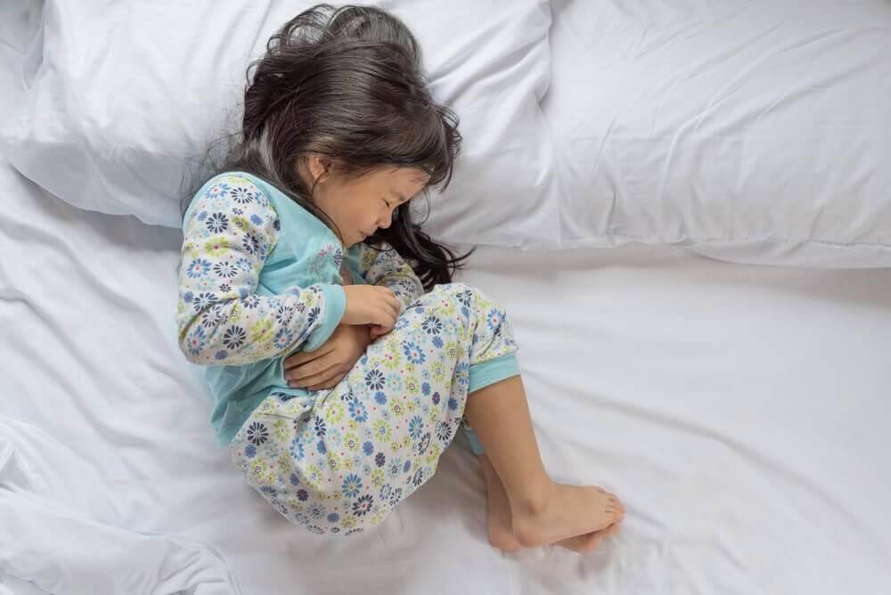 Як вивести кишкових паразитів у дітей?