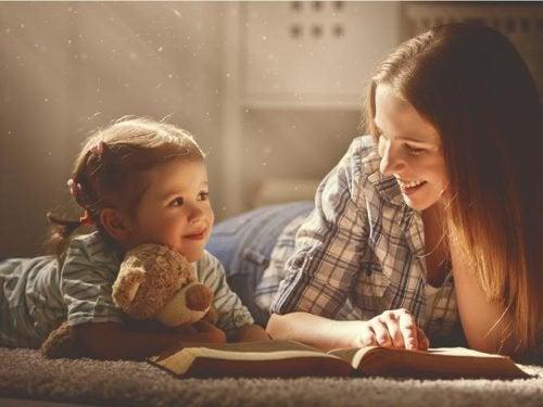Дитяча прив'язаність та її значення в дорослому житті
