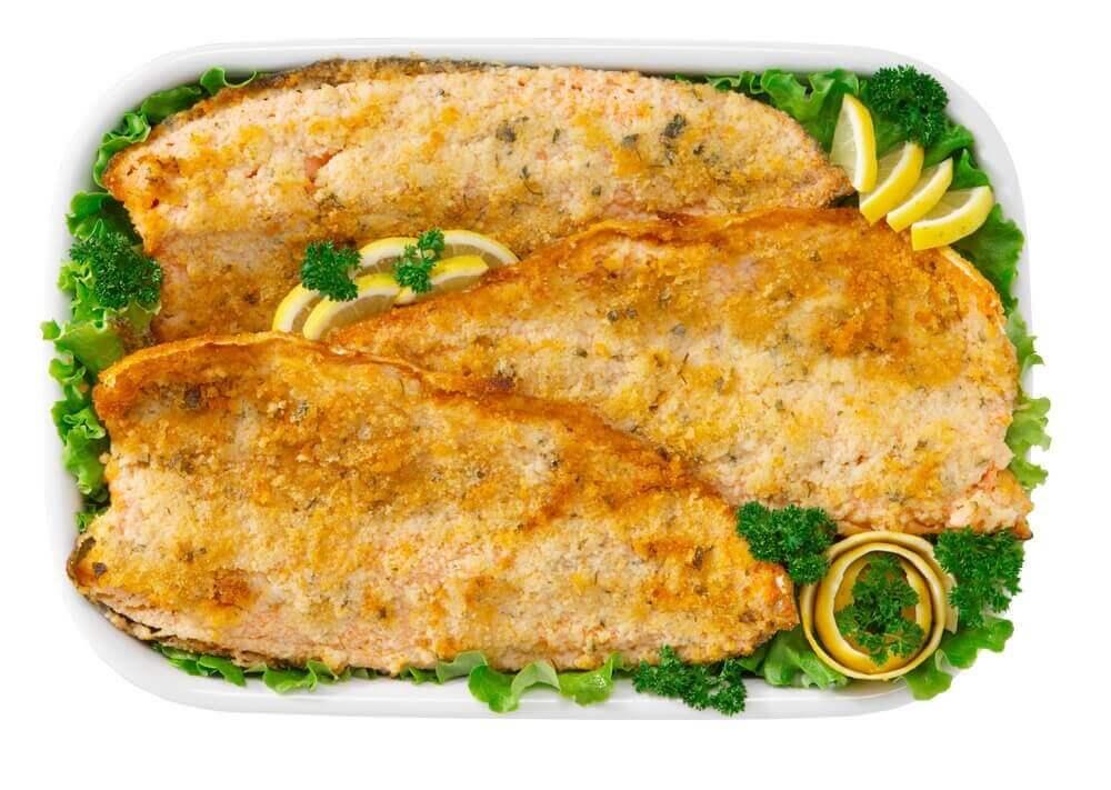 Як приготувати рибу без духовки