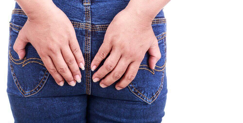 3 натуральні засоби для лікування анальних тріщин
