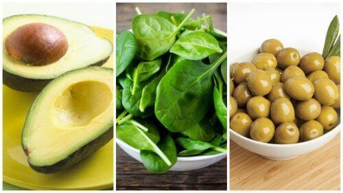 6 продуктів, щоб збільшити споживання вітаміну Е