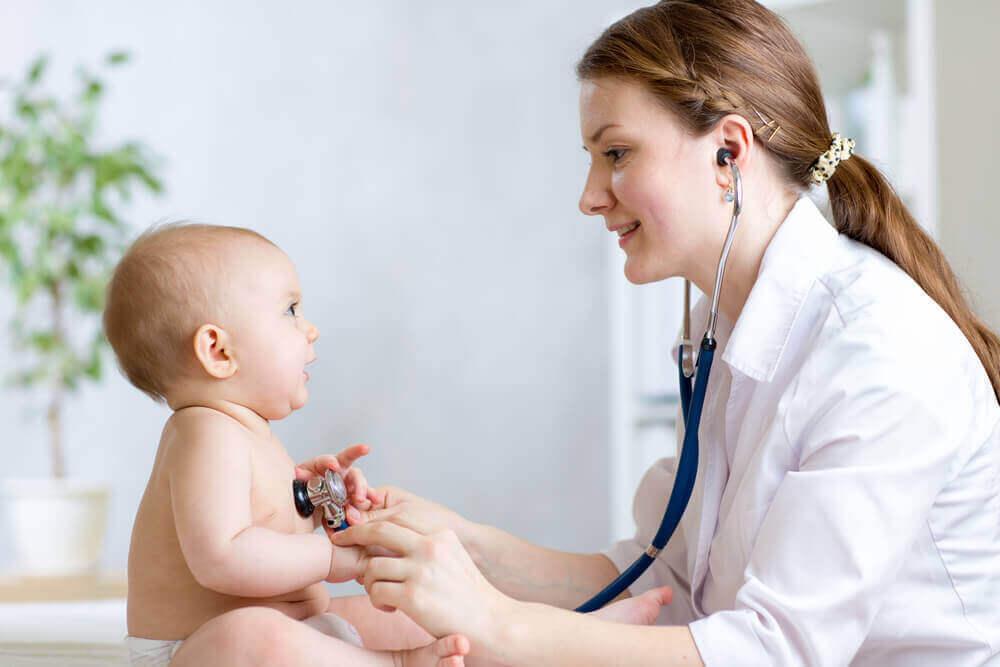 Що робити, якщо у дитини завелися кишкові паразити?